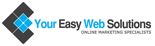 Your Easy Web Solutions Logo
