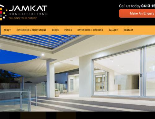 Jamkat Constructions