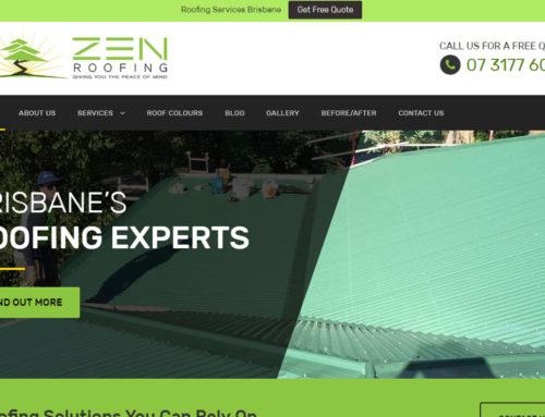 Zen Roofing