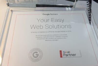 Google Premier Partner