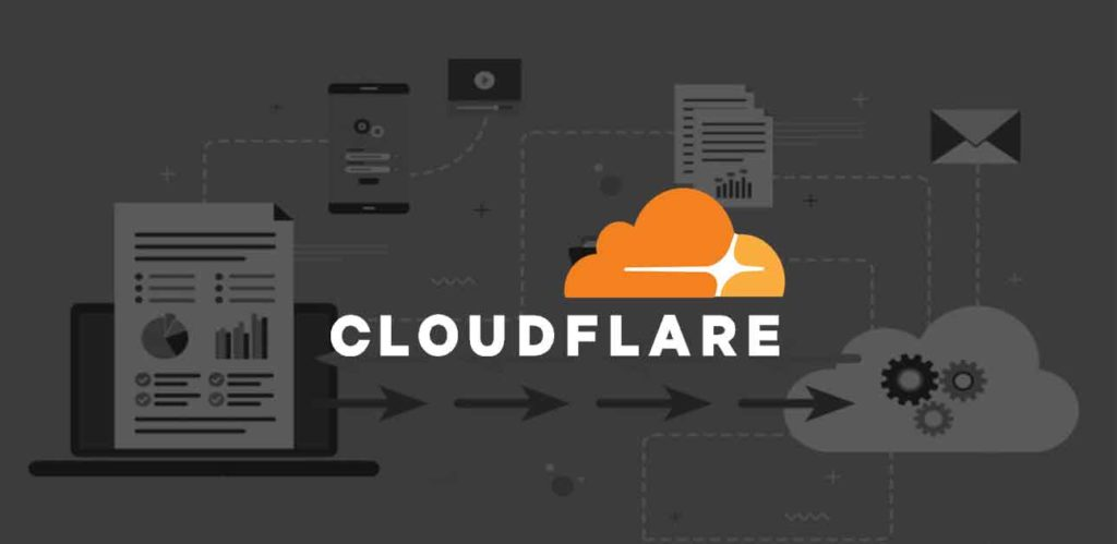 Add or Invite Cloudflare Account