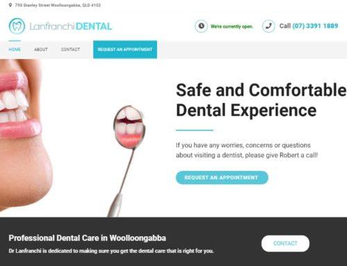 Lanfranchi dental