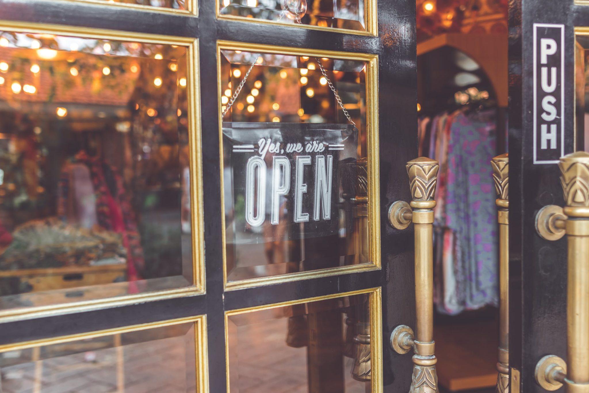 store-open